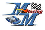 MM Racing Logo